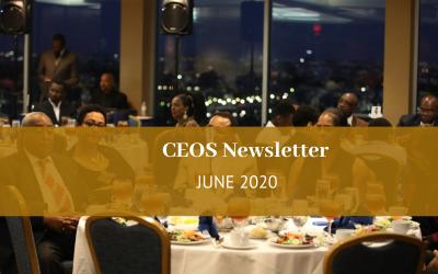 CEOS Newsletter June 2020